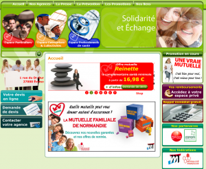 mutuelle normandie