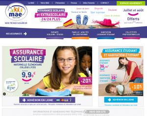 site mae.fr