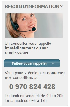 contact carrefour mutuelle