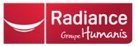 logo radiance humanis