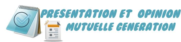 mutuelle generation