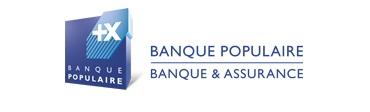 logo banquepopulaire
