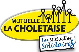 logo mutuelle choletaise