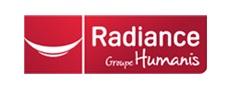 logo radiance
