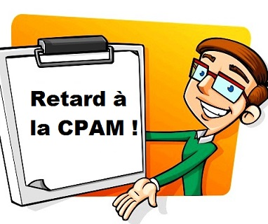 remboursement CPAM
