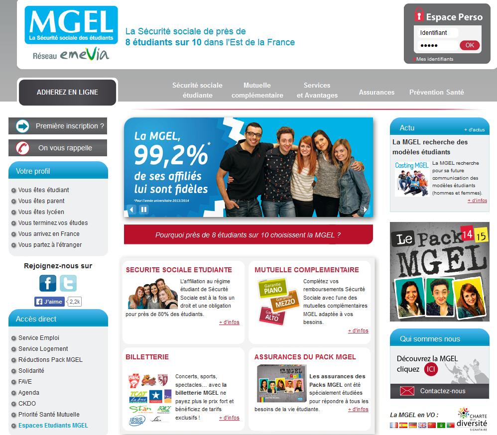 site mgel