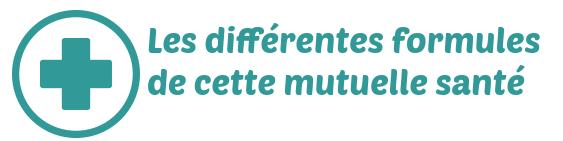 formules mutuelle mercer