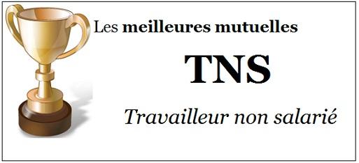 meilleure mutuelle TNS